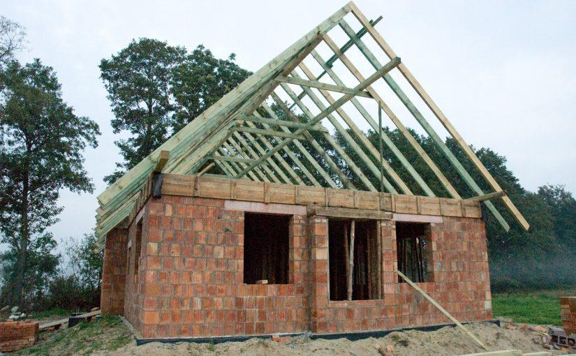 Budowa przydomowego tarasu